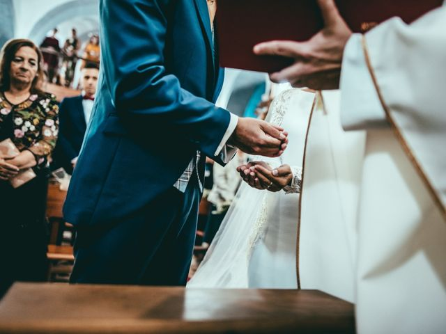 La boda de Javier y Lucia en Oviedo, Asturias 56