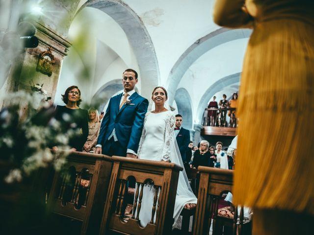 La boda de Javier y Lucia en Oviedo, Asturias 57