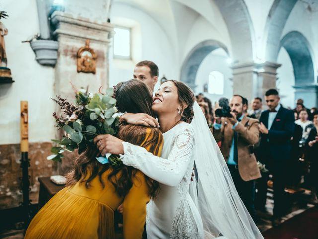 La boda de Javier y Lucia en Oviedo, Asturias 59
