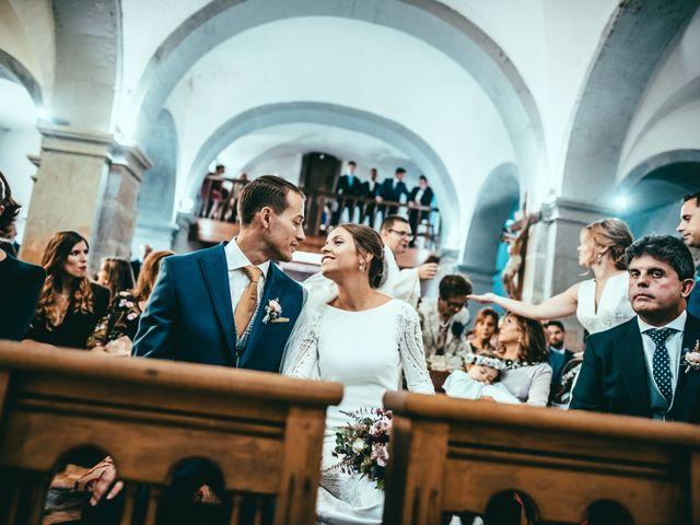 La boda de Javier y Lucia en Oviedo, Asturias 60