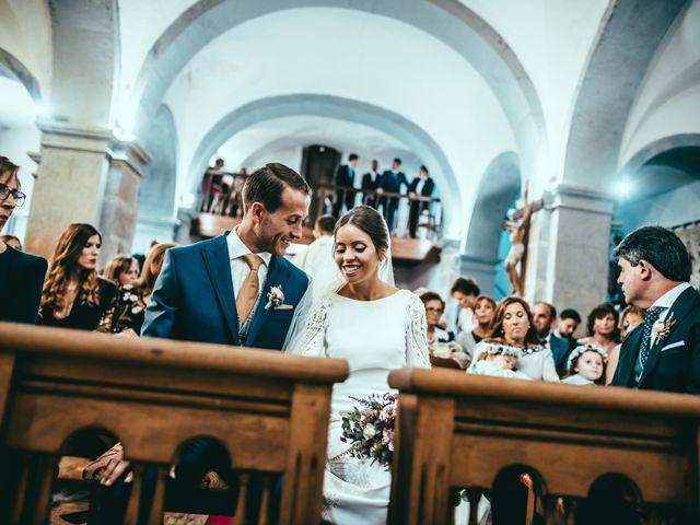 La boda de Javier y Lucia en Oviedo, Asturias 61
