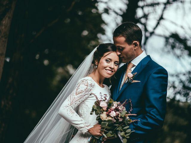 La boda de Javier y Lucia en Oviedo, Asturias 74