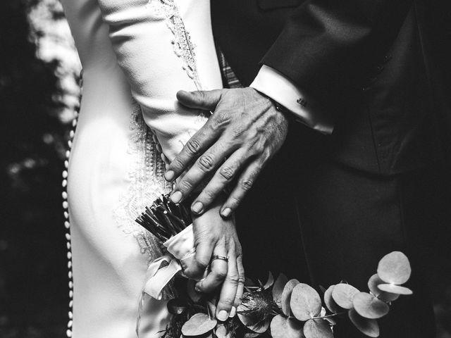 La boda de Javier y Lucia en Oviedo, Asturias 76