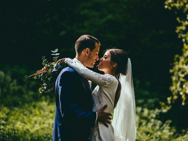 La boda de Javier y Lucia en Oviedo, Asturias 102