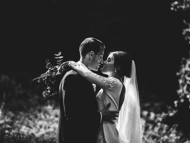 La boda de Javier y Lucia en Oviedo, Asturias 103