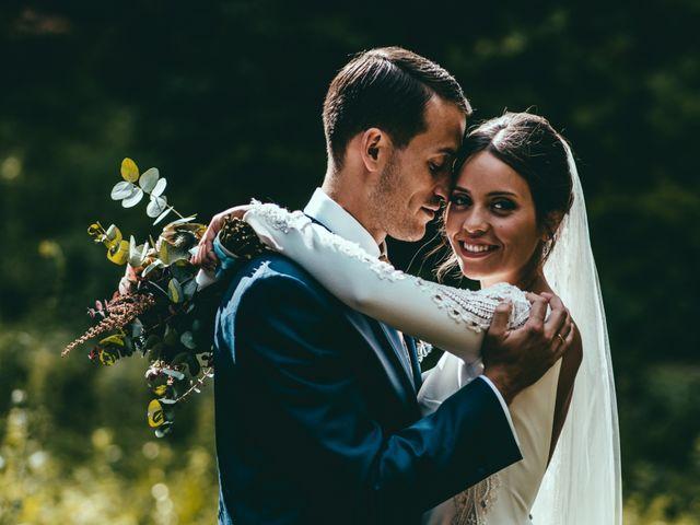La boda de Javier y Lucia en Oviedo, Asturias 108