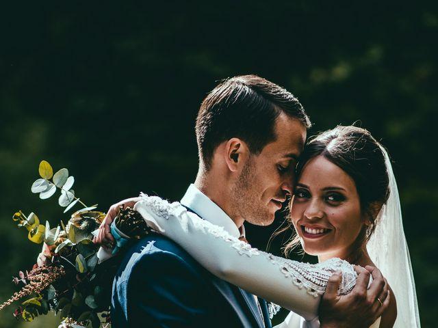 La boda de Javier y Lucia en Oviedo, Asturias 109