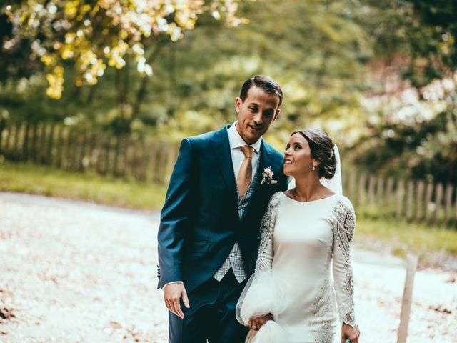 La boda de Javier y Lucia en Oviedo, Asturias 110