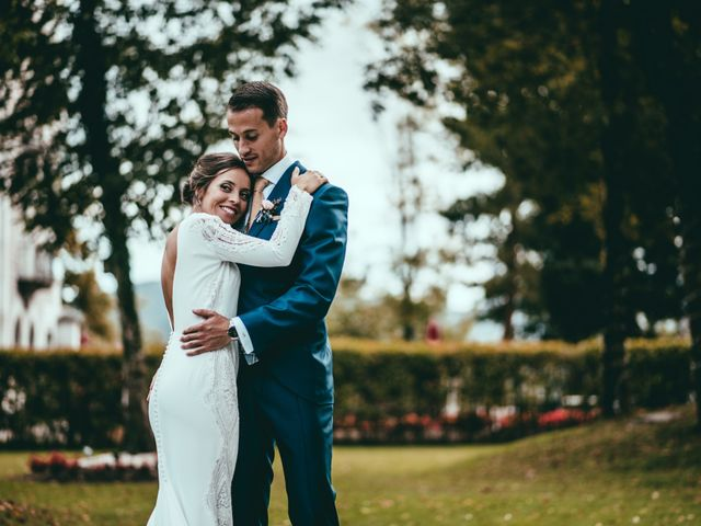 La boda de Javier y Lucia en Oviedo, Asturias 119