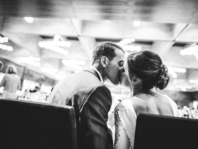 La boda de Javier y Lucia en Oviedo, Asturias 131