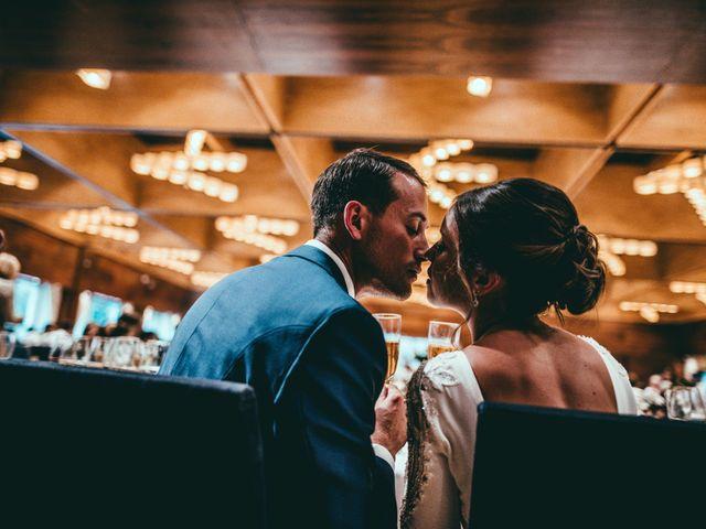 La boda de Javier y Lucia en Oviedo, Asturias 132