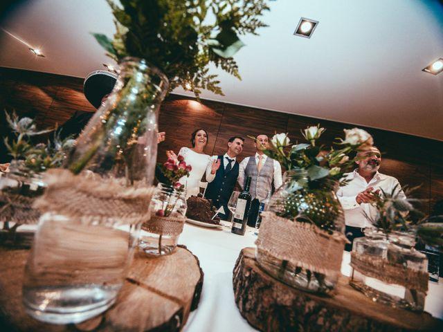 La boda de Javier y Lucia en Oviedo, Asturias 145