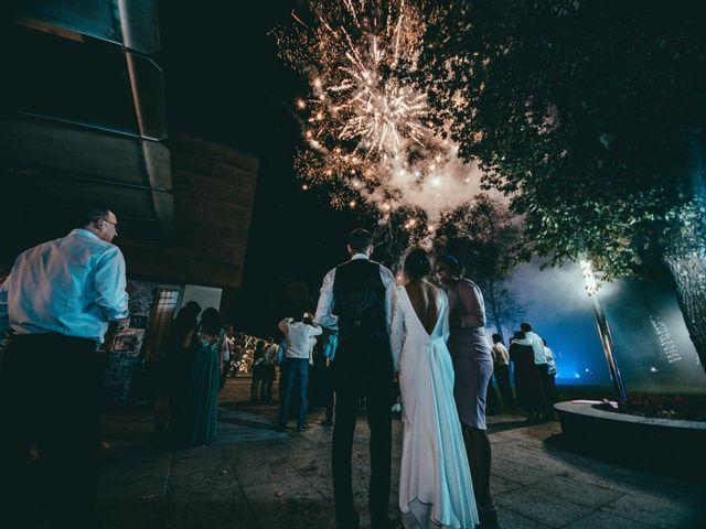 La boda de Javier y Lucia en Oviedo, Asturias 147