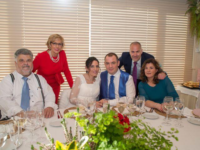 La boda de Jesús y Gema en Valencia, Valencia 9