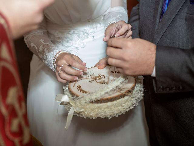 La boda de Jesús y Gema en Valencia, Valencia 21