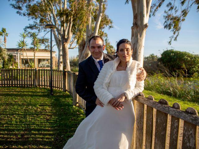 La boda de Jesús y Gema en Valencia, Valencia 27