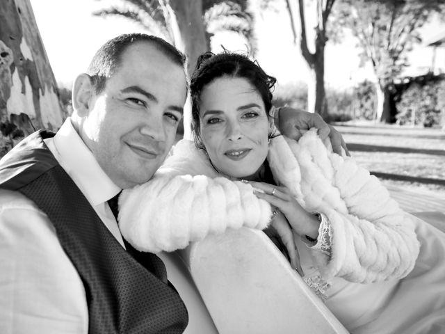 La boda de Jesús y Gema en Valencia, Valencia 32