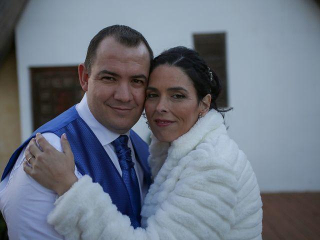 La boda de Jesús y Gema en Valencia, Valencia 38