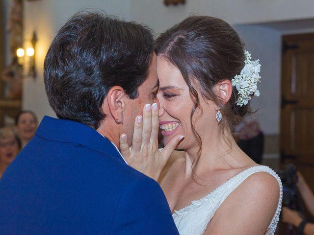 La boda de Miriam y Miguel en Santiago De Alcantara, Cáceres 3