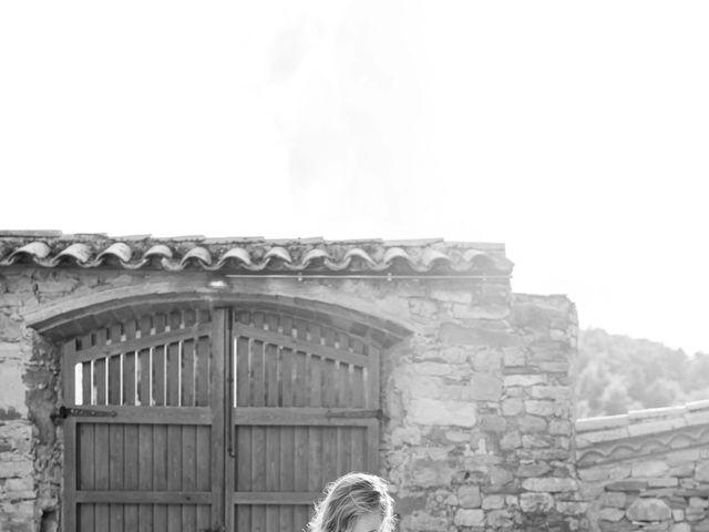 La boda de Joan y Natalia en Moia, Barcelona 14