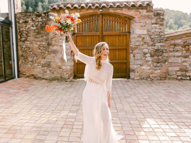 La boda de Joan y Natalia en Moia, Barcelona 17