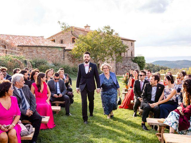 La boda de Joan y Natalia en Moia, Barcelona 26