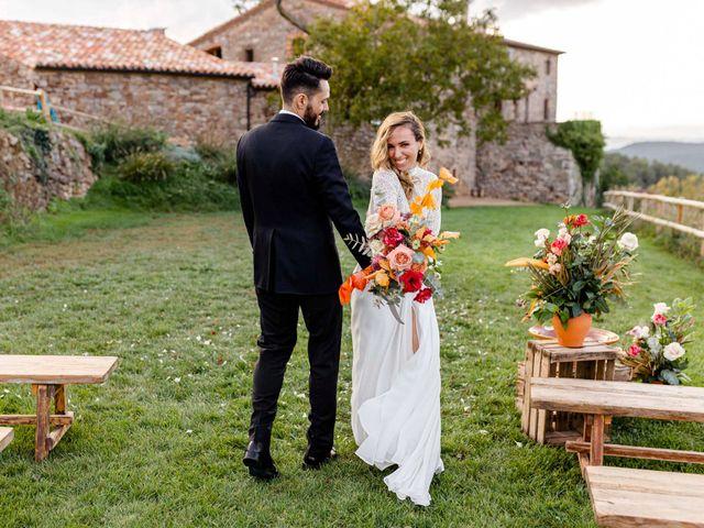 La boda de Joan y Natalia en Moia, Barcelona 45