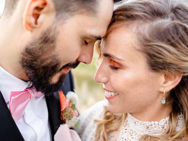 La boda de Joan y Natalia en Moia, Barcelona 53