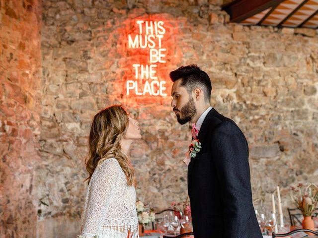 La boda de Joan y Natalia en Moia, Barcelona 57
