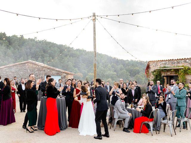La boda de Joan y Natalia en Moia, Barcelona 62