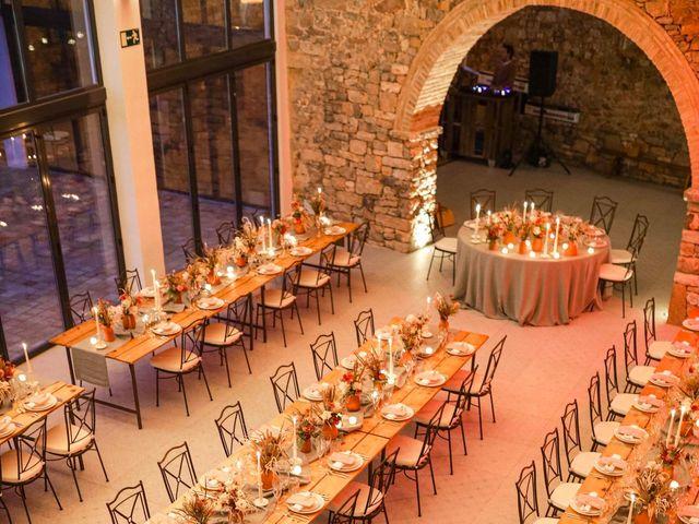 La boda de Joan y Natalia en Moia, Barcelona 2