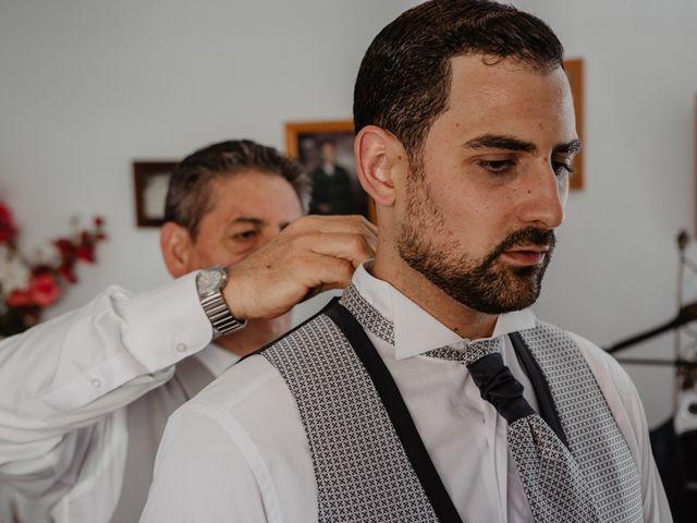 La boda de Pablo y M. José en Badajoz, Badajoz 22