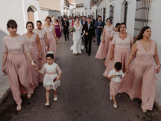 La boda de Pablo y M. José en Badajoz, Badajoz 32