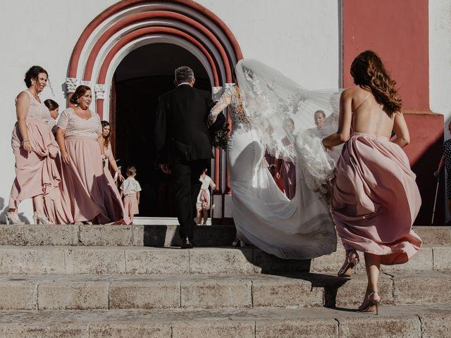 La boda de Pablo y M. José en Badajoz, Badajoz 36