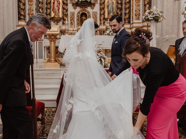 La boda de Pablo y M. José en Badajoz, Badajoz 38