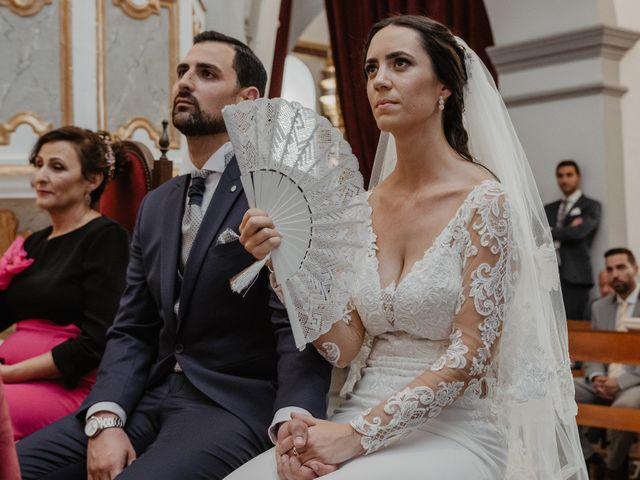 La boda de Pablo y M. José en Badajoz, Badajoz 39