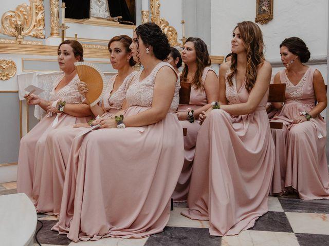 La boda de Pablo y M. José en Badajoz, Badajoz 40