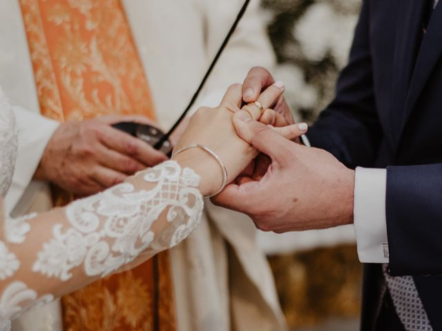 La boda de Pablo y M. José en Badajoz, Badajoz 44