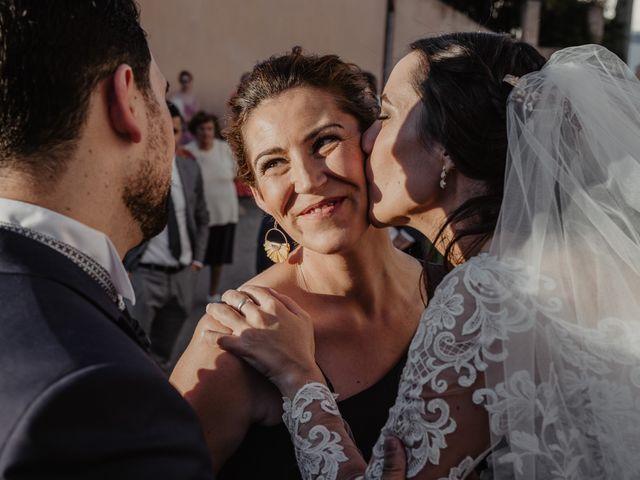 La boda de Pablo y M. José en Badajoz, Badajoz 52