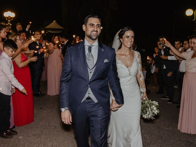 La boda de Pablo y M. José en Badajoz, Badajoz 62