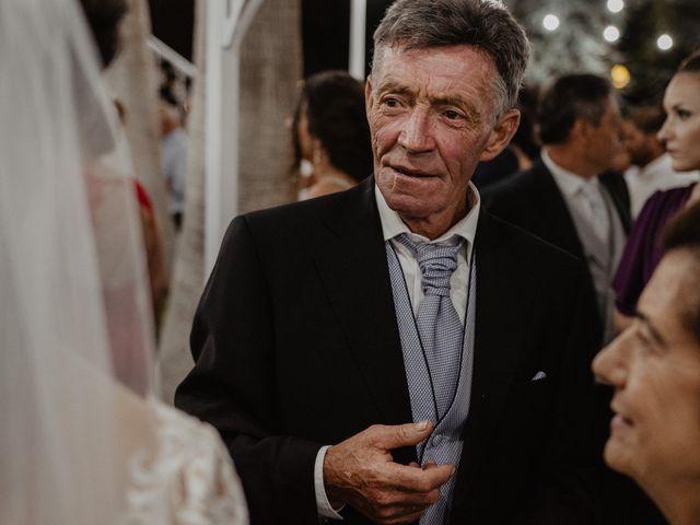 La boda de Pablo y M. José en Badajoz, Badajoz 64