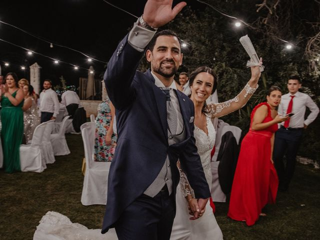 La boda de Pablo y M. José en Badajoz, Badajoz 69