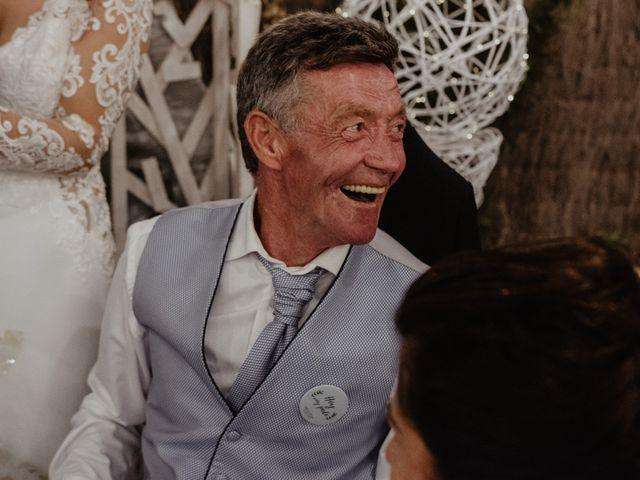 La boda de Pablo y M. José en Badajoz, Badajoz 74