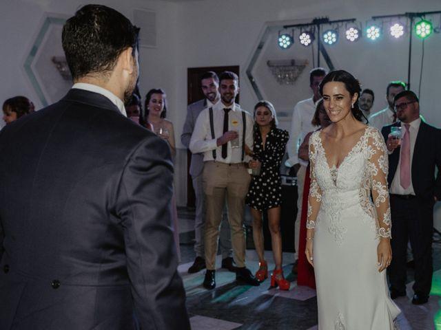 La boda de Pablo y M. José en Badajoz, Badajoz 78