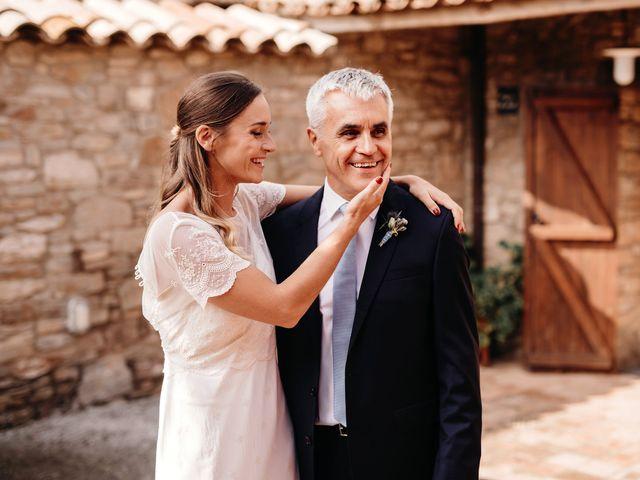 La boda de Albert y Gemma en Muntanyola, Barcelona 6