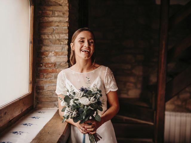 La boda de Albert y Gemma en Muntanyola, Barcelona 9
