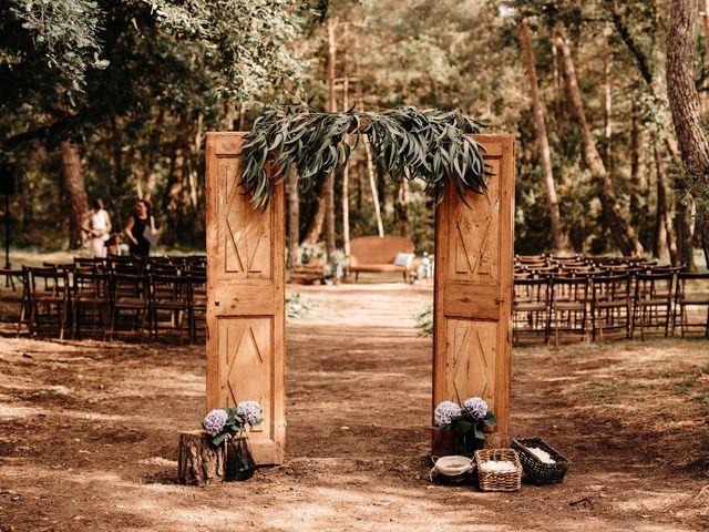 La boda de Albert y Gemma en Muntanyola, Barcelona 13