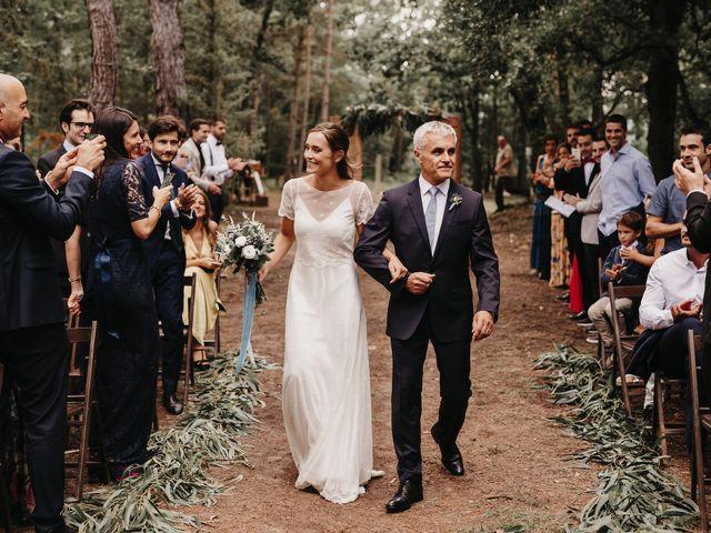 La boda de Albert y Gemma en Muntanyola, Barcelona 21