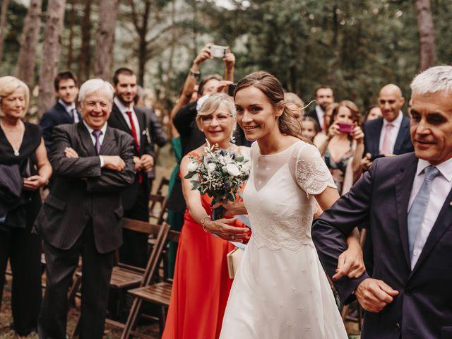 La boda de Albert y Gemma en Muntanyola, Barcelona 22