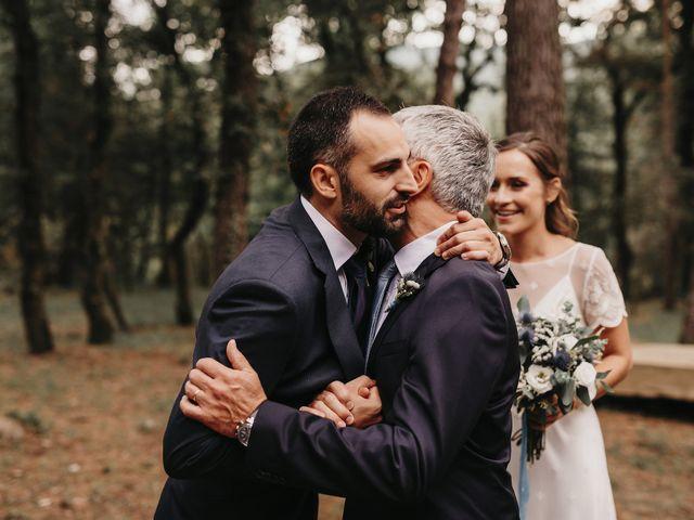 La boda de Albert y Gemma en Muntanyola, Barcelona 23